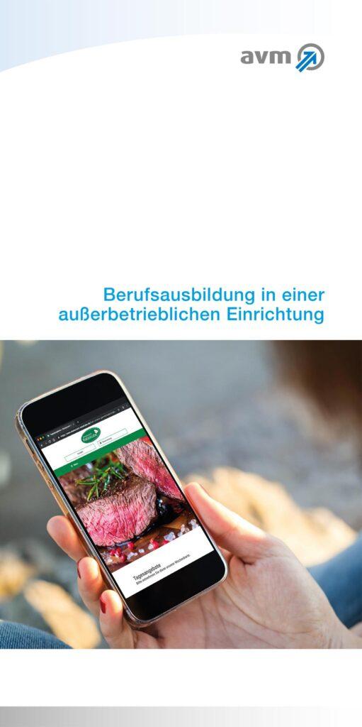 Faltblatt Träger & Leistungen
